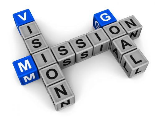 Misija, vizija, cilj